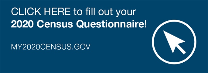 click to go to my2020census.gov