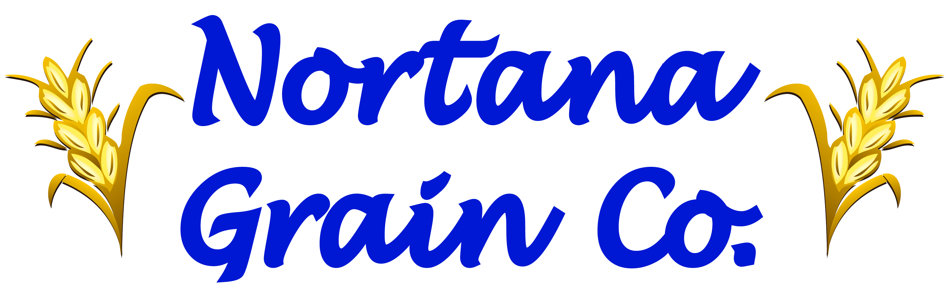 Nortana Grain Logo