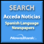 Newsbank Spanish